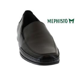 distributeurs mephisto, EDLEF, Noir cuir chez www.mephisto-chaussures.fr (10024)
