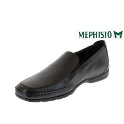 distributeurs mephisto, EDLEF, Noir cuir chez www.mephisto-chaussures.fr (10025)