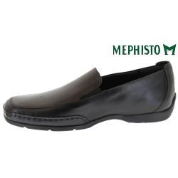 distributeurs mephisto, EDLEF, Noir cuir chez www.mephisto-chaussures.fr (10026)