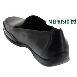 distributeurs mephisto, EDLEF, Noir cuir chez www.mephisto-chaussures.fr (10027)
