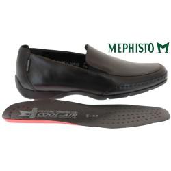 distributeurs mephisto, EDLEF, Noir cuir chez www.mephisto-chaussures.fr (10029)