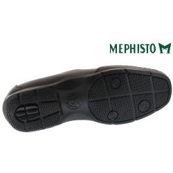 distributeurs mephisto, EDLEF, Noir cuir chez www.mephisto-chaussures.fr (10030)