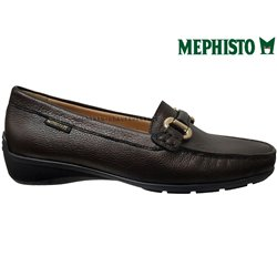 le pecq, NATALA, Bronze cuir chez www.mephisto-chaussures.fr (12016)