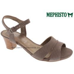 Sandale femme Méphisto Chez www.mephisto-chaussures.fr Mephisto DORIANE Nubuck taupe sandale