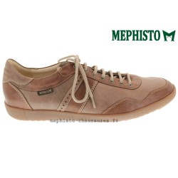 Mephisto Homme: Chez Mephisto pour homme exceptionnel Mephisto URBAN marron cuir lacets