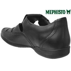 le pecq, RAFAEL, noir cuir, 42FR - EUR8 chez www.mephisto-chaussures.fr (16087)