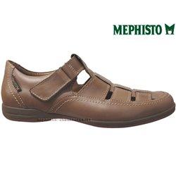 marque-mephisto, RAFAEL, marron cuir(16120)