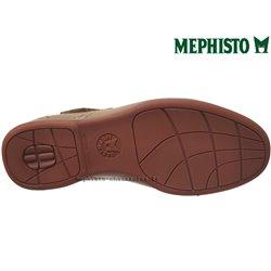marque-mephisto, RAFAEL, marron cuir(16121)