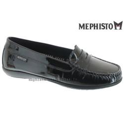 femme mephisto Chez www.mephisto-chaussures.fr Mephisto AXENA Noir verni mocassin