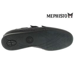 MEPHISTO Femme Scratch BEA Noir cuir 16359