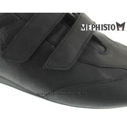 MEPHISTO Femme Scratch BEA Noir cuir 16360