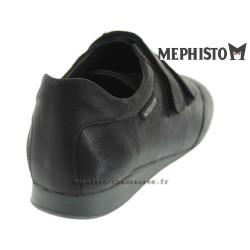 MEPHISTO Femme Scratch BEA Noir cuir 16361
