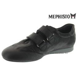 MEPHISTO Femme Scratch BEA Noir cuir 16362