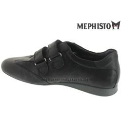 MEPHISTO Femme Scratch BEA Noir cuir 16363