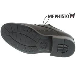 MEPHISTO Homme Lacet DAVID GT Noir cuir 16562