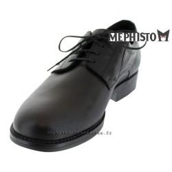 MEPHISTO Homme Lacet DAVID GT Noir cuir 16564
