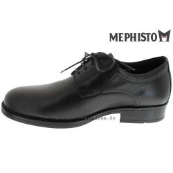 MEPHISTO Homme Lacet DAVID GT Noir cuir 16565