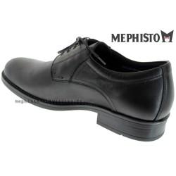 MEPHISTO Homme Lacet DAVID GT Noir cuir 16566
