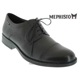 MEPHISTO Homme Lacet DIRK Noir cuir 16654