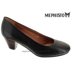 Mephisto femme Chez www.mephisto-chaussures.fr Mephisto PALDI Noir cuir escarpin