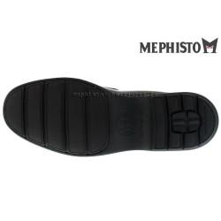marque-mephisto, HOWARD, Noir cuir(18431)