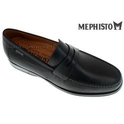 marque-mephisto, HOWARD, Noir cuir(18432)