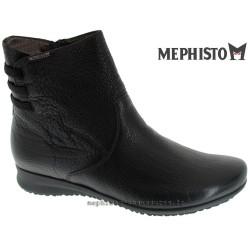 Mephisto femme Chez www.mephisto-chaussures.fr Mephisto FENNA Noir cuir bottine