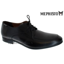 Boutique Mephisto Mephisto TOBIAS noir cuir lacets