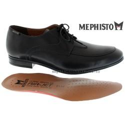 MEPHISTO Homme Lacet TOBIAS noir cuir 20004