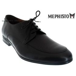 MEPHISTO Homme Lacet TOBIAS noir cuir 20006