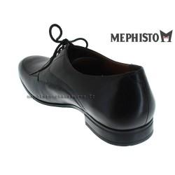 MEPHISTO Homme Lacet TOBIAS noir cuir 20009