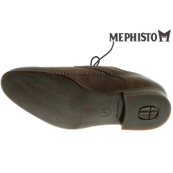MEPHISTO Homme Lacet TOBIAS taupe cuir 20117