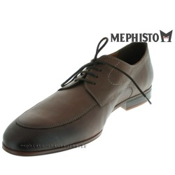 MEPHISTO Homme Lacet TOBIAS taupe cuir 20119