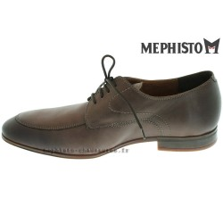 MEPHISTO Homme Lacet TOBIAS taupe cuir 20120