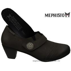chaussures Femme MEPHISTO ZIPPY Gris nubuck 20321