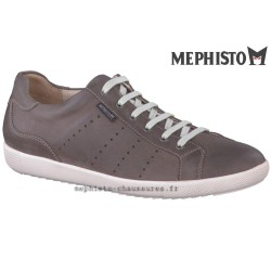 Mephisto Homme: Chez Mephisto pour homme exceptionnel Mephisto ULYSSE Taupe cuir lacets