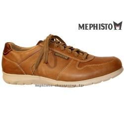 Mephisto Homme: Chez Mephisto pour homme exceptionnel Mephisto MAXIME Marron cuir lacets