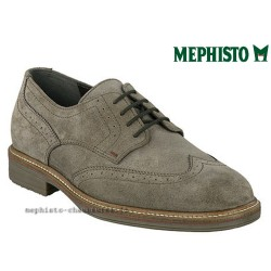 Mephisto Homme: Chez Mephisto pour homme exceptionnel Mephisto WALDO Marron daim lacets