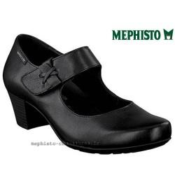MEPHISTO Femme Talon MADISSON Noir cuir 21749