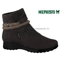 mephisto-chaussures.fr livre à Oissel Mephisto AZZURA Gris nubuck bottine