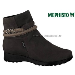 mephisto-chaussures.fr livre à Saint-Sulpice Mephisto AZZURA Gris nubuck bottine