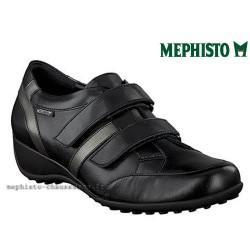 femme mephisto Chez www.mephisto-chaussures.fr Mephisto LISA Noir cuir