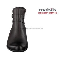 MOBILS de Mephisto Femme Bottine SAFIRA Marron cuir 22898