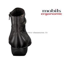MOBILS de Mephisto Femme Bottine SAFIRA Marron cuir 22902