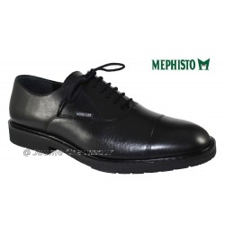 chaussures Homme MEPHISTO LEVIUS Noir cuir 2312