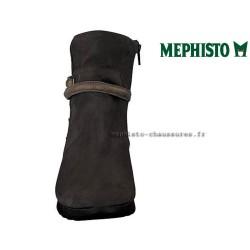 MEPHISTO Femme Bottine AZZURA Gris nubuck 23636