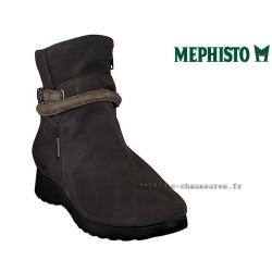 MEPHISTO Femme Bottine AZZURA Gris nubuck 23637