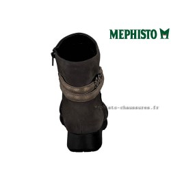 MEPHISTO Femme Bottine AZZURA Gris nubuck 23639