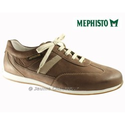 Mephisto Homme: Chez Mephisto pour homme exceptionnel Mephisto CRONOS Marron cuir lacets