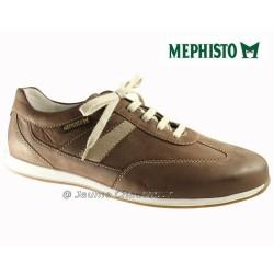 Mephisto Homme: Chez Mephisto pour homme exceptionnel Mephisto CRONOS Marron cuir lacets